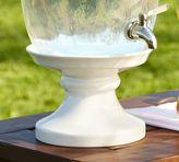 Pottery Barn Rhodes Drink Dispenser Stand
