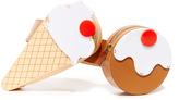 Yazbukey Ice Cream Fanny Pack