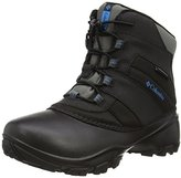 Columbia Youth Rope Tow I Waterproof Winter Boot (Little Kid/Big Kid)