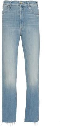 Mother Cotton Jeans