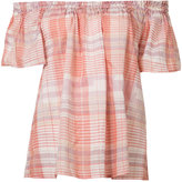 Ulla Johnson off-the-shoulder blouse - women - Cotton - 2