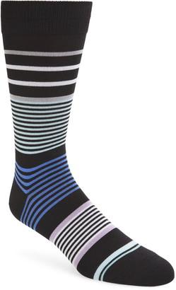 Nordstrom Stripe Ultrasoft Socks