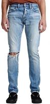 Simon Miller M002 Slim Jean In Atsushi