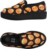 T.U.K. Sneakers