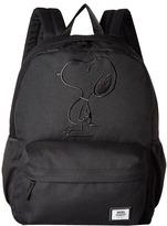 Vans Peanuts Tonal Realm Plus Backpack Backpack Bags