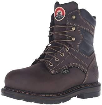 Irish Setter Work Men's 83822 Ramsey Waterproof Insulated 8 Inch Boot