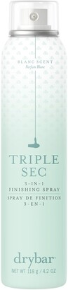 Drybar Blanc Scented Triple Sec 3-in-1 Finishing Spray