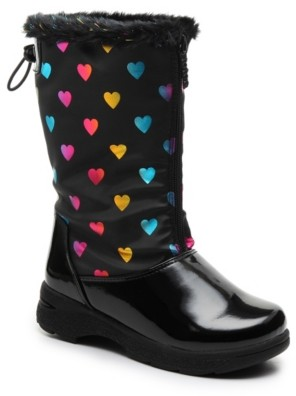 totes Anna Snow Boot - Kids'