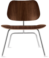 Design Within Reach Eames Molded Plywood Lounge Chair (LCM)