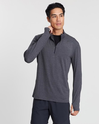 2XU Heat 1/4 Zip Top