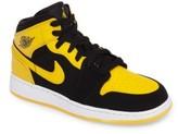 Nike Boy's 'Air Jordan 1 Mid' Sneaker
