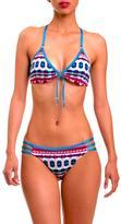 Zion Zoë Bikini String Back