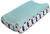 The Peanut Shell Mosaic Changing Pad Cover