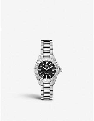 Tag Heuer WBD1410.BA0741 Aquaracer stainless steel watch