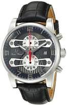 Lucien Piccard Men's LP-40045-014 Bosporus Analog Display Quartz Watch