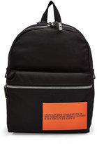Calvin Klein Fabric Backpack