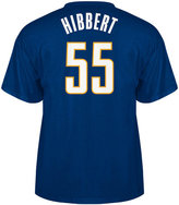 adidas Men's Short-Sleeve Roy Hibbert Indiana Pacers Player T-Shirt