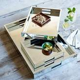 west elm Mirror Trays