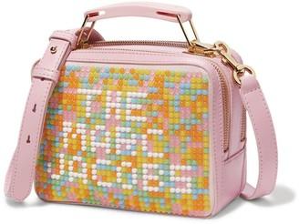 Marc Jacobs The The Mini Leather Digital Box Bag