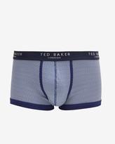 Geo Print Boxer Shorts
