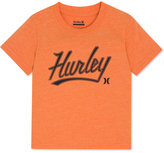 Hurley Little Boys' Retreat T-Shirt