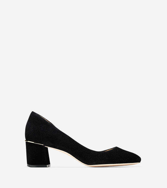 Cole Haan Laree Grand Pump (55mm)