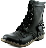 Material Girl Kurt Women US 6 Mid Calf Boot