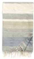 Nordstrom Multi Stitch Throw Blanket