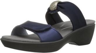 Naot Footwear Women's Pinotage Wedge Sandal