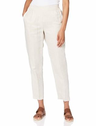 s.Oliver BLACK LABEL Women's 7/8 Hose Business Casual Pants
