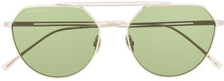 Lacoste Aviator Sunglasses