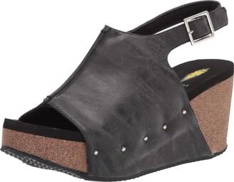 Volatile Women's Wedge Sandal