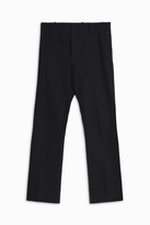 Derek Lam 10 Crosby Cropped Kick Flare Trousers