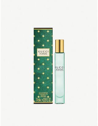 Gucci Memoire dune Odeur eau de parfum rollerball 7ml