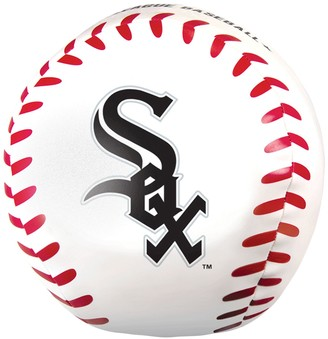 Rawlings Sports Accessories Chicago White Sox Big Boy Softee Ball