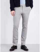 Ralph Lauren Purple Label Regular-fit straight stretch-twill chinos