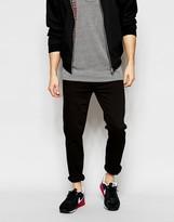 Waven Jeans Verner Skinny Fit Black