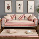 JIN Sofa mats Sofa cushions, minimalist modern faric cushion, sofa