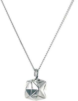 Origami Jewellery Mini Magic Ball Sterling Silver