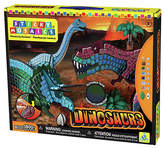 The Orb Factory Sticky Mosaics 3D Dinosaurs