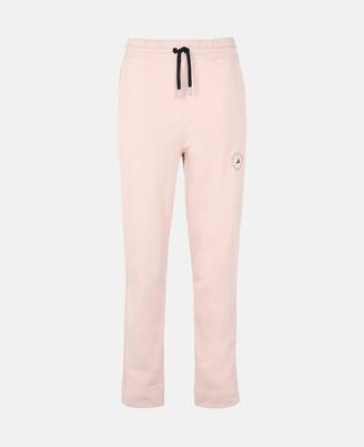 Stella McCartney Pink Training Sweatpants, Woman, Peach