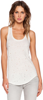 IRO Doris Distressed Tank