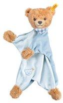 Steiff 30cm Sleep Well Bear Comforter (Blue) by