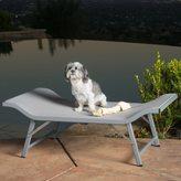 Christopher Knight Home Benjy Indoor/ Outdoor Mesh Dog Bed