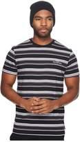 HUF Malibu Short Sleeve Stripe Shirt