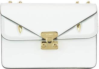 Fendi Medium Crossbody Bag Bugs Bag