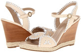 Jack Rogers Clare Wedge