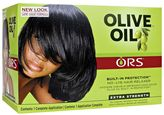 Organic Root Stimulator Olive Oil Extra Strength Relaxer System