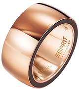 "Esprit ELRG91632 A180 Women ""S Ring Stainless Steel Rhodium Plated Brown Persephone Gr,51 S.ELRG12117A160 (16.2)"
