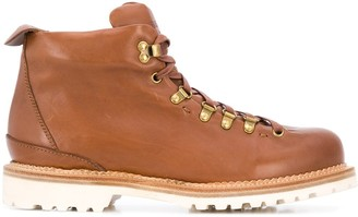 Buttero Alpine Hiking Ankle Boots